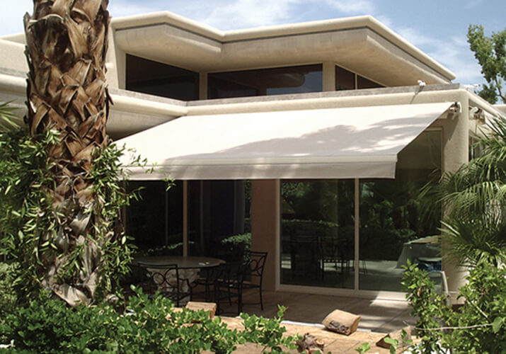 Boca Raton Fort Lauderdale Coral Springs Pompano Beach Hollywood Delray Retractable Awnings